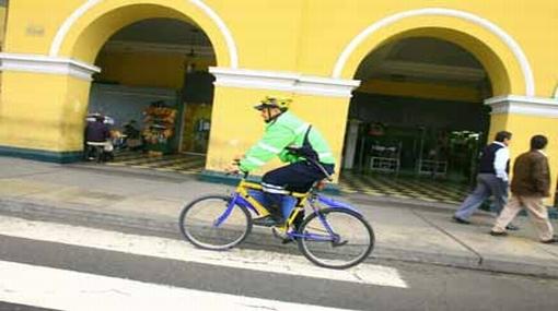 Municipalidad de Lima lanza convocatoria para contratar 350 serenos