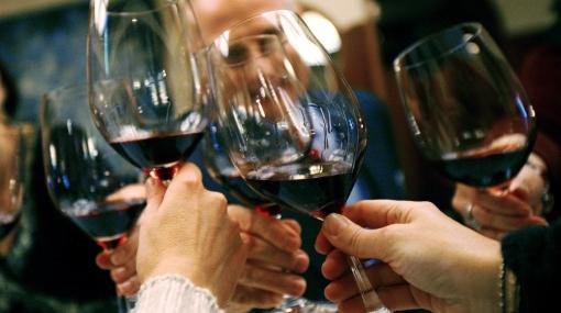 Se inició la fiesta del vino y el pisco: Expo Vino 2011 abrió sus puertas