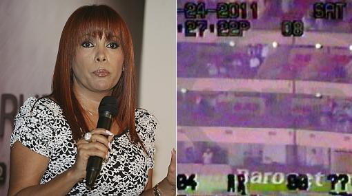 """Dueño de Gremco acusó a Magaly TeVe de """"tergiversar imágenes para conseguir ráting"""""""