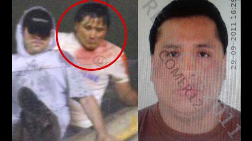 Poder Judicial ordenó detención preventiva para el 'Cholo Payet'