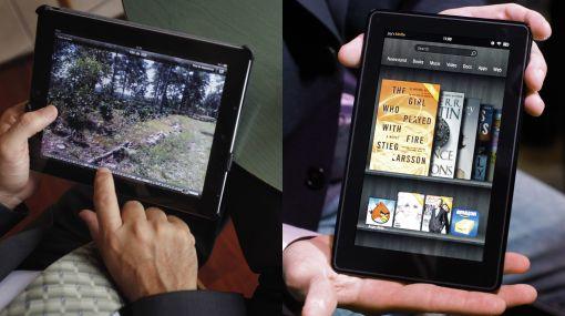 Apple estaría elaborando un iPad más pequeño y barato