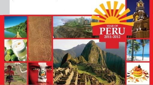 Perú es el tema central del año académico en universidad de Estados Unidos