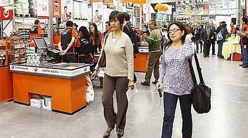 Grupo Interbank tendrá cinco locales hasta el 2012