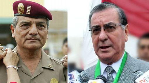 La PNP reivindicará al coronel absuelto por 'Escuadrón de la muerte'