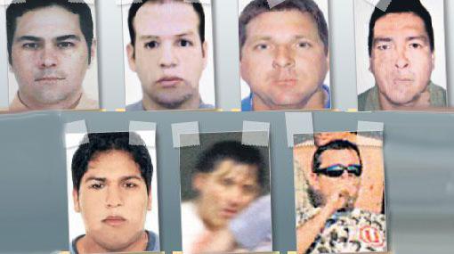 ¿Qué dijeron al fiscal los implicados en la muerte de Walter Oyarce?