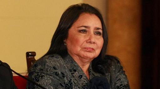 """Fuerza 2011 niega """"show político"""" por interpelación a García Naranjo"""