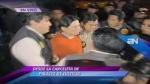 'Cholo Payet' fue trasladado a la carceleta del Palacio de Justicia - Noticias de luis roque alejos