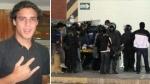Caso Oyarce: repercusiones a una semana de la tragedia en el Monumental - Noticias de renzo dominguez