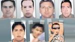 ¿Qué dijeron al fiscal los implicados en la muerte de Walter Oyarce? - Noticias de gustavo manrique aliaga