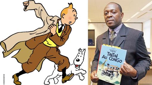 'Tintín' es juzgado por racismo en Bélgica