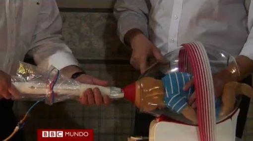 Argentina: novedoso invento busca salvar vidas durante el parto