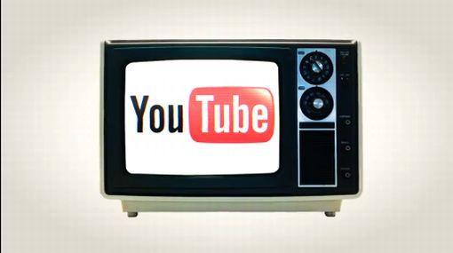 YouTube invierte US$100 millones en la creación de contenidos propios