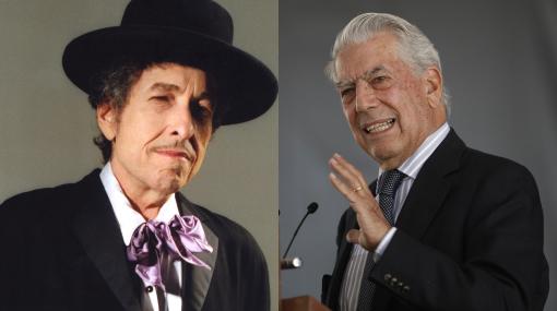 Lo que Bob Dylan y Mario Vargas Llosa podrían tener en común