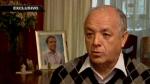 """Padre de Oyarce: """"Asesinos no merecen mi odio, no valen la pena"""" - Noticias de alejos dominguez"""