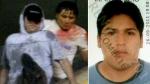 'Loco David' y 'Cholo Payet' serán confrontados con 'Negro Ampilio' - Noticias de alejos dominguez