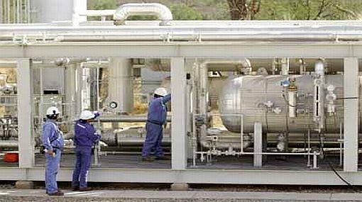 Gaseoducto virtual del sur demandaría inversión de casi US$100 millones