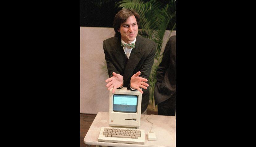 402a2b888b3 FOTOS: los productos innovadores de Apple creados por el genio Steve Jobs