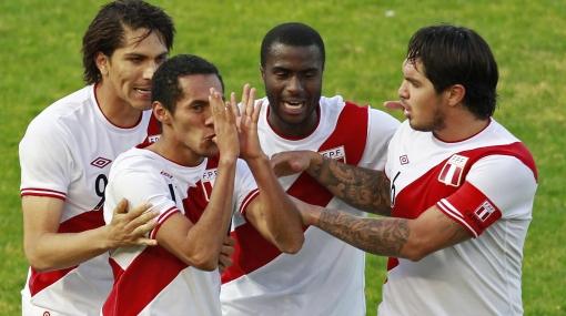 Calendario completo: la ruta de Perú en las Eliminatorias Brasil 2014
