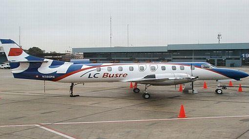 LAN Perú volaría rutas interregionales en sociedad con LC Busre