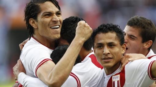 Eliminatorias Brasil 2014: Perú jugará el martes a las 5:45 p.m.