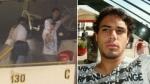 Caso Walter Oyarce: a un año de la tragedia en el Monumental - Noticias de universitario jorge montoya fernandez