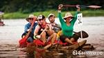 Aventura extrema en el Amazonas: la carrera en balsas más larga del mundo - Noticias de rodrigo rodrich portugal