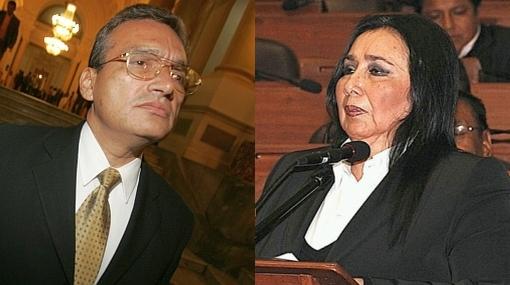 Fuerza 2011 insiste en renuncia de Aída García Naranjo tras denuncia