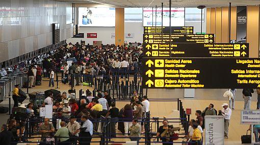 Airbus prevé que Lima será un centro de conexión aérea de alcance mundial