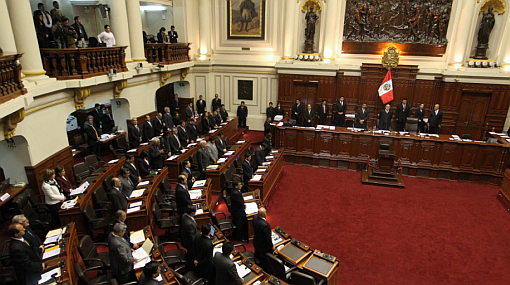Comisión de Ética en la mira: oficialismo la critica duramente