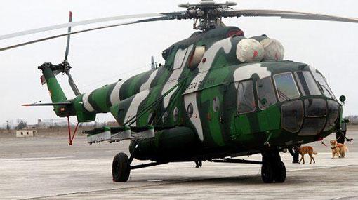 FOTOS: conoce los nuevos helicópteros rusos comprados por Perú