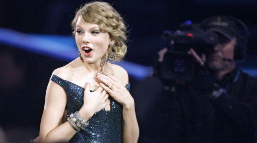 """Taylor Swift fue declarada """"Mujer del Año"""" por la revista """"Billboard"""""""