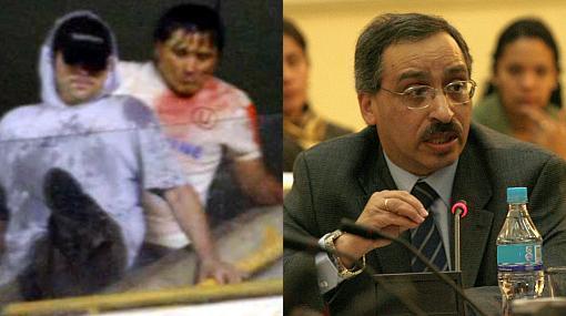 Abogado de Oyarce: testigos del 'Loco David' contradicen investigación policial