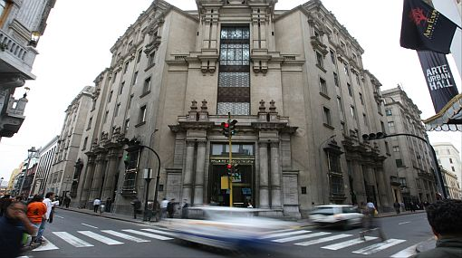 Bolsa de Valores de Lima cerró estable al finalizar su jornada