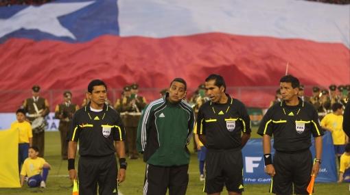 Escándalos arbitrales que marcaron el futuro de equipos peruanos