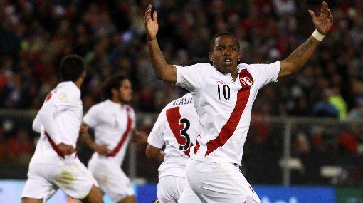 ¿Cuándo vuelve a jugar Perú en las Eliminatorias? Aquí la respuesta