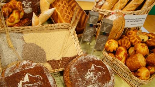 Este domingo se celebra el Día Mundial del Pan