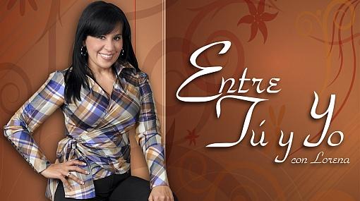 Lorena Caravedo fue presentada oficialmente en Panamericana TV