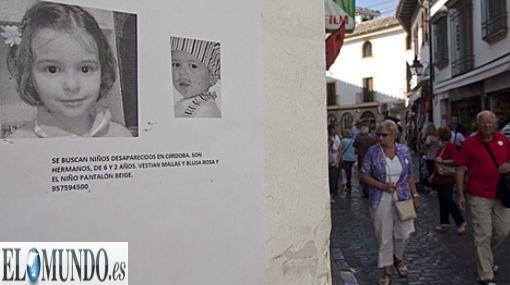 Padre de niñas desaparecidas, sospechoso en caso que conmociona a España