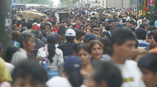 Economía peruana crecería 5,0% este año impulsada por el gasto público