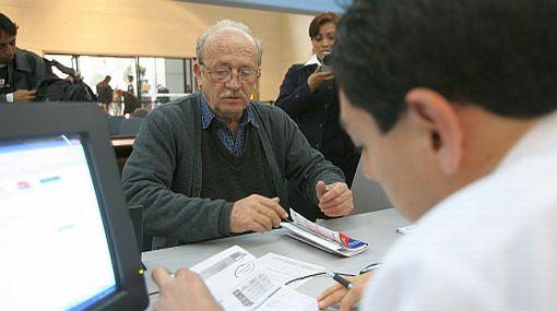 Cobertura del sistema previsional está en riesgo por subasta de afiliados
