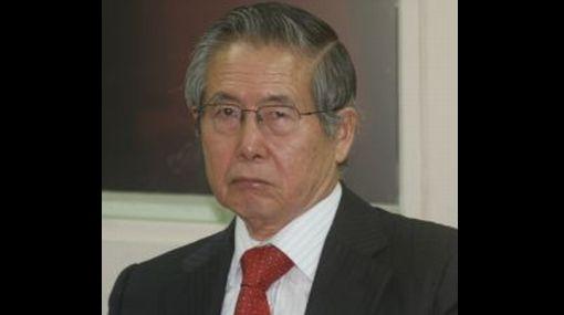 """Fujimori está """"estable, despierto y lúcido"""", informaron médicos del INEN"""