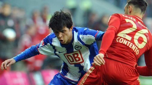 Peruano Alfredo Morales podría jugar por EE.UU. en Londres 2012