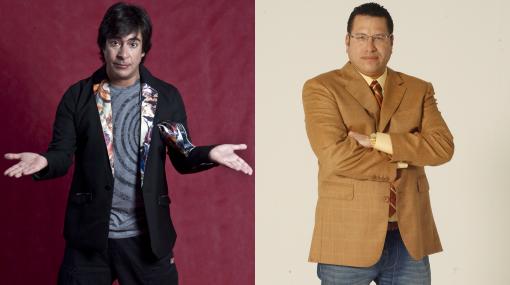 "Carlos Carlín sobre Phillip Butters: ""Se me pasó la mano"""