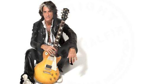 "Joe Perry, guitarrista de Aerosmith: ""Queremos tocar en Machu Picchu"""