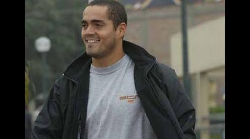 Marko Ciurlizza volvió a entrenar con la 'U' después de diez años