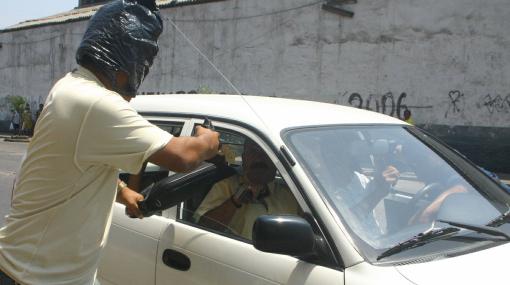 El miedo gana la batalla: el 84% de peruanos siente temor en las calles