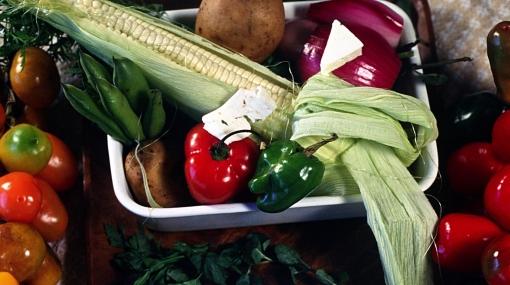 Cada año se desechan más de mil millones de toneladas de alimentos