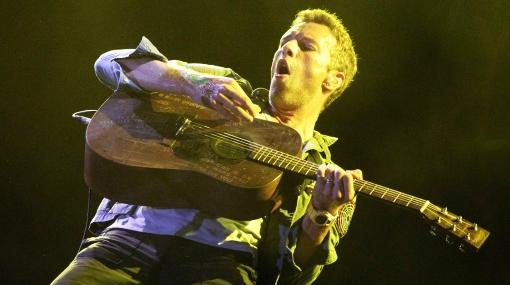 Próximo disco de Coldplay podría ser el último de la banda