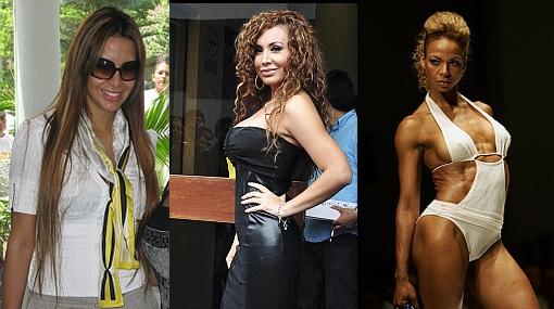 Populares figuras de la TV peruana se desnudaron por causa altruista
