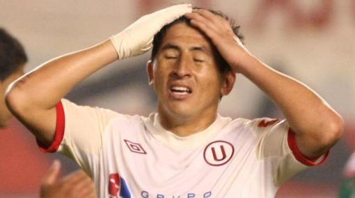 La 'U' perdió en mesa: la ADFP le quitó punto y se lo dio a A. Atlético